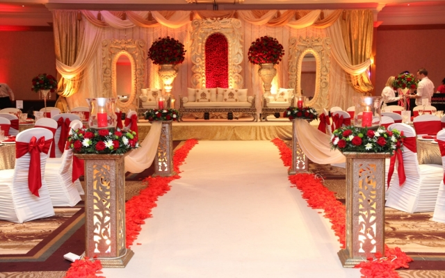 Gallery saffron events decor junglespirit Image collections